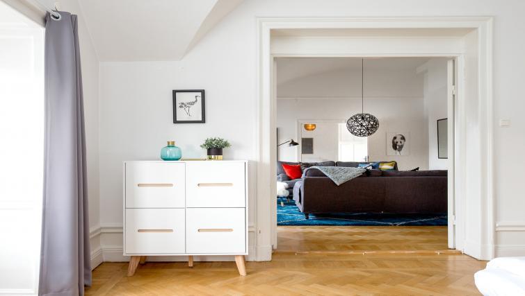 Storage at Vasastan Apartments - Citybase Apartments