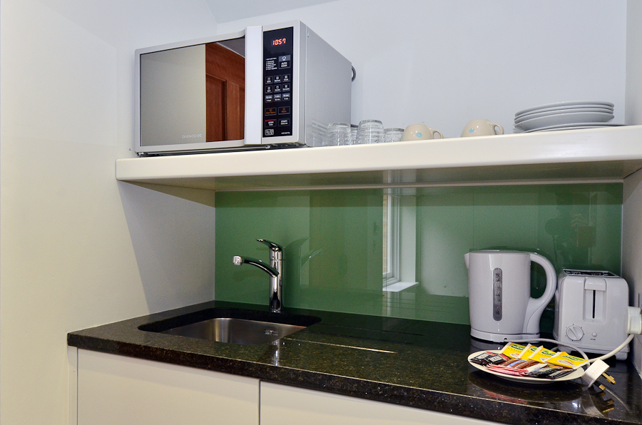 Appliances at So Arch Way Apartments - Citybase Apartments