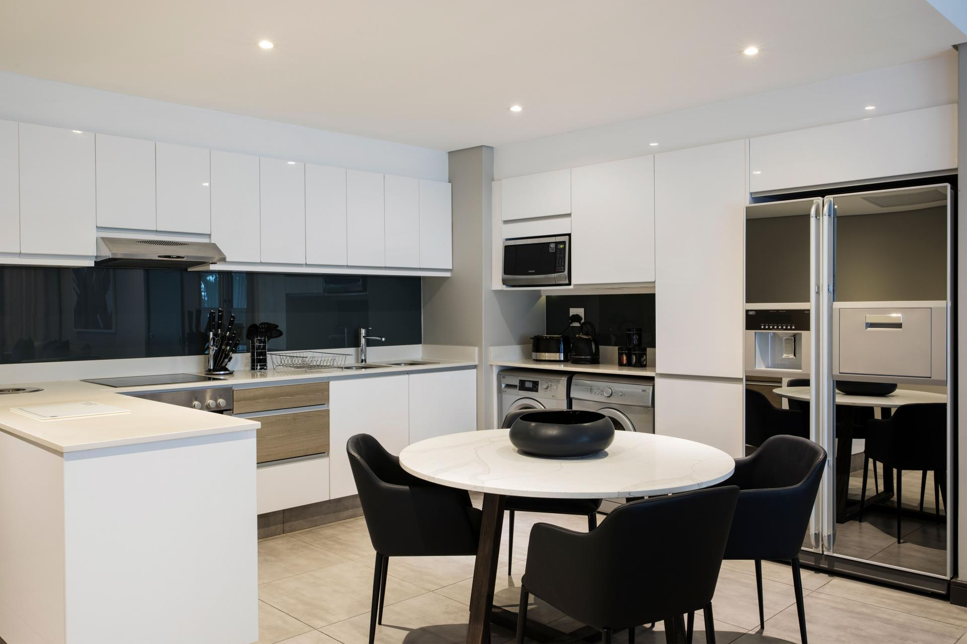 The Capital Empire, Sandton, Johannesburg - Citybase Apartments