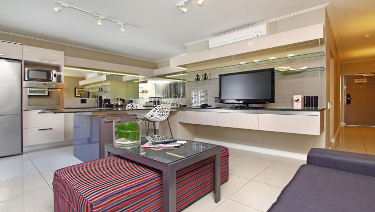 Apartment at The Hyde Hotel Sea Point - Citybase Apartments