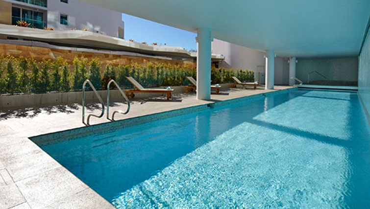 Pool in Adina Apartment Hotel Bondi Beach - Citybase Apartments