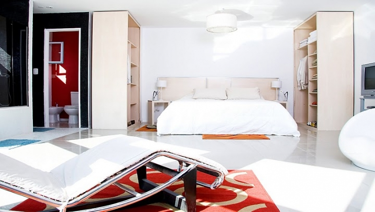 Studio at Soler Lofts Apartments - Citybase Apartments