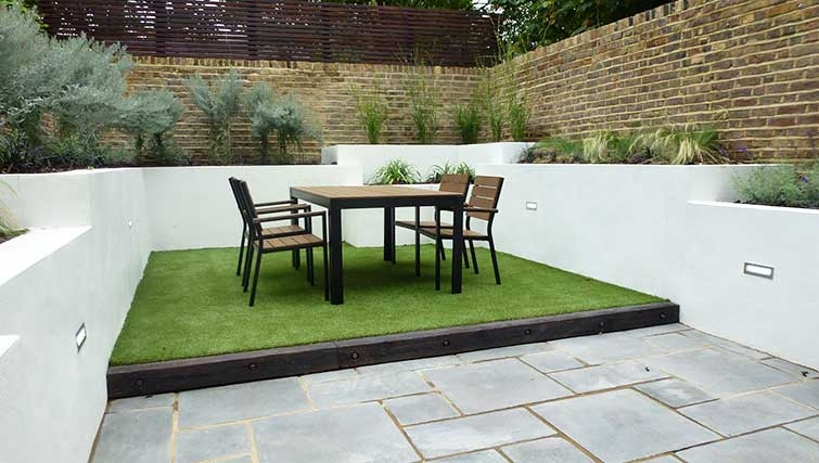 Garden at Brook Green Apartments - Citybase Apartments