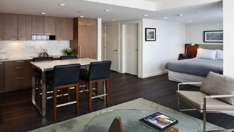 Studio in Level Furnished Living - Citybase Apartments