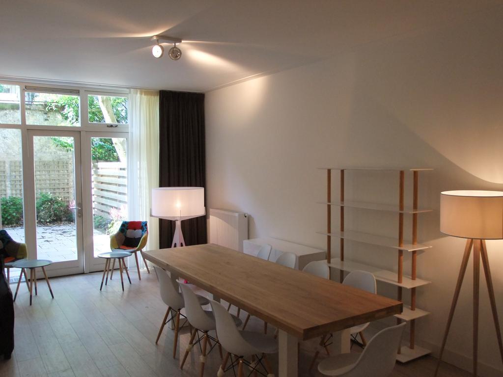 Table at Rijksmuseum Apartments, Amsterdam - Cityden - Citybase Apartments