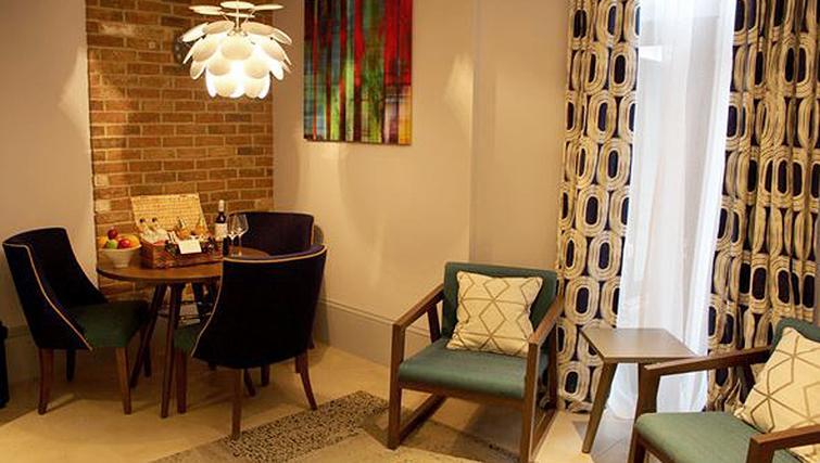 Studio apartment at 91 Aparthotel Jesmond Road - Citybase Apartments