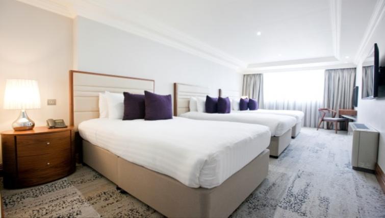 Beds at Sanctum Maida Vale - Citybase Apartments