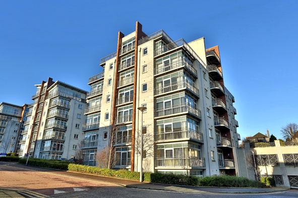 Exterior at Kepplestone Apartments - Citybase Apartments