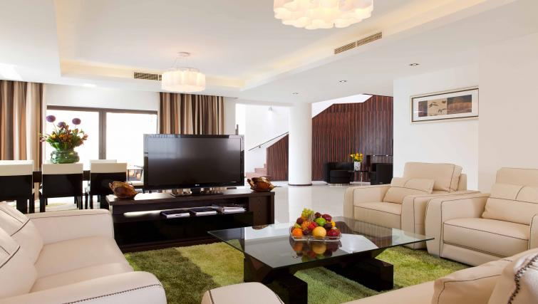 Penthouse at Ramada Plaza Jumeirah Beach - Citybase Apartments