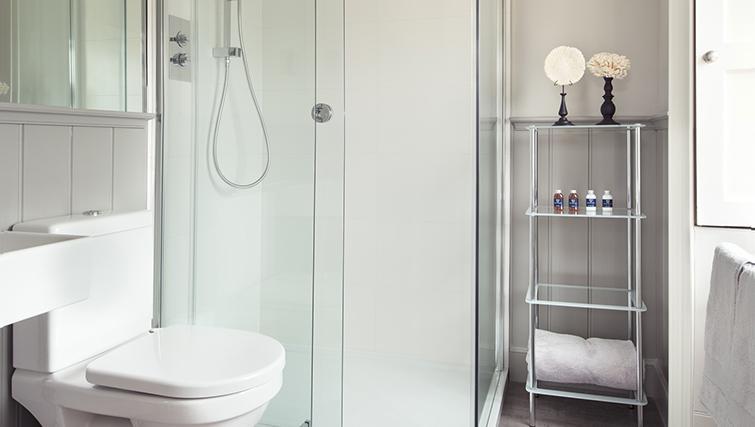 Bathroom at The Rutland Residence - Citybase Apartments