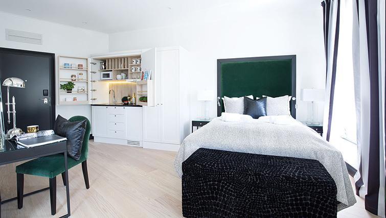 Space at Bygdoy Alle Apartments - Citybase Apartments