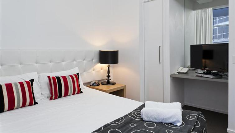 Studio at Mantra on the Quay - Citybase Apartments