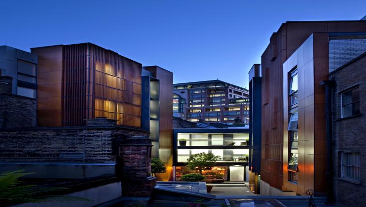 Night at Fraser Residence Bishopsgate - Citybase Apartments