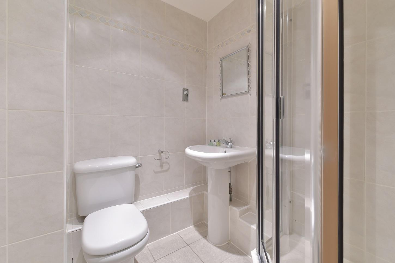 Lounge at Still Life Vauxhall - Citybase Apartments