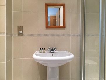 Bathroom at Still Life Vauxhall - Citybase Apartments