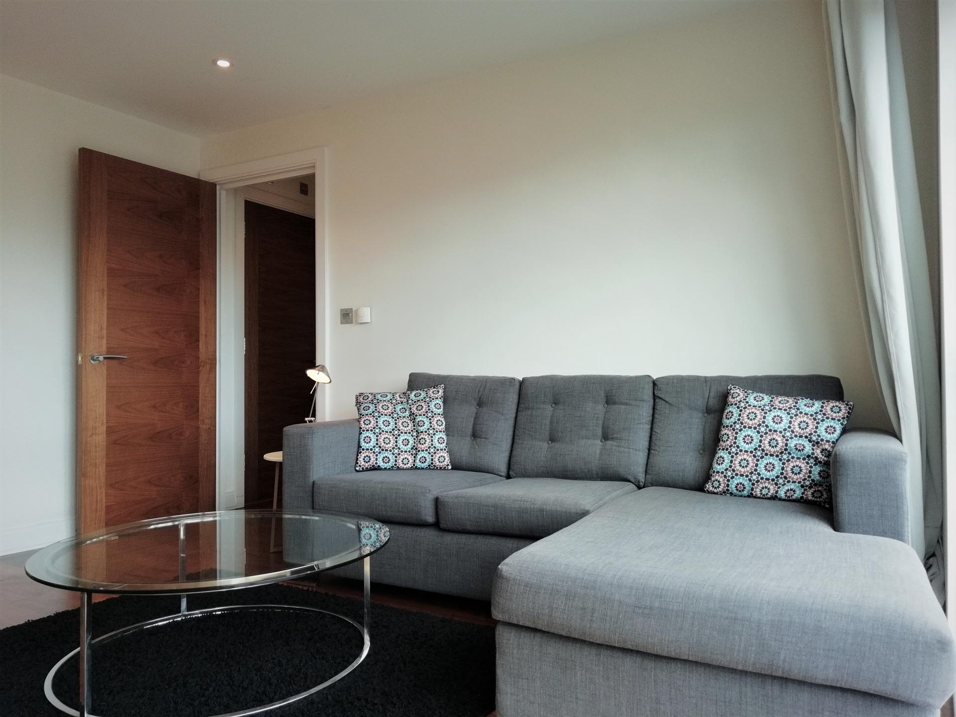 Seating at Still Life Barbican, Barbican, London - Citybase Apartments