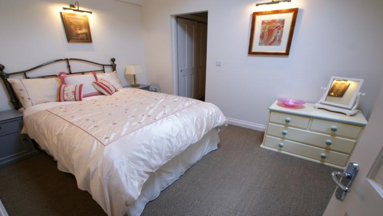 Bedroom at Moatside Gate Apartment - Citybase Apartments
