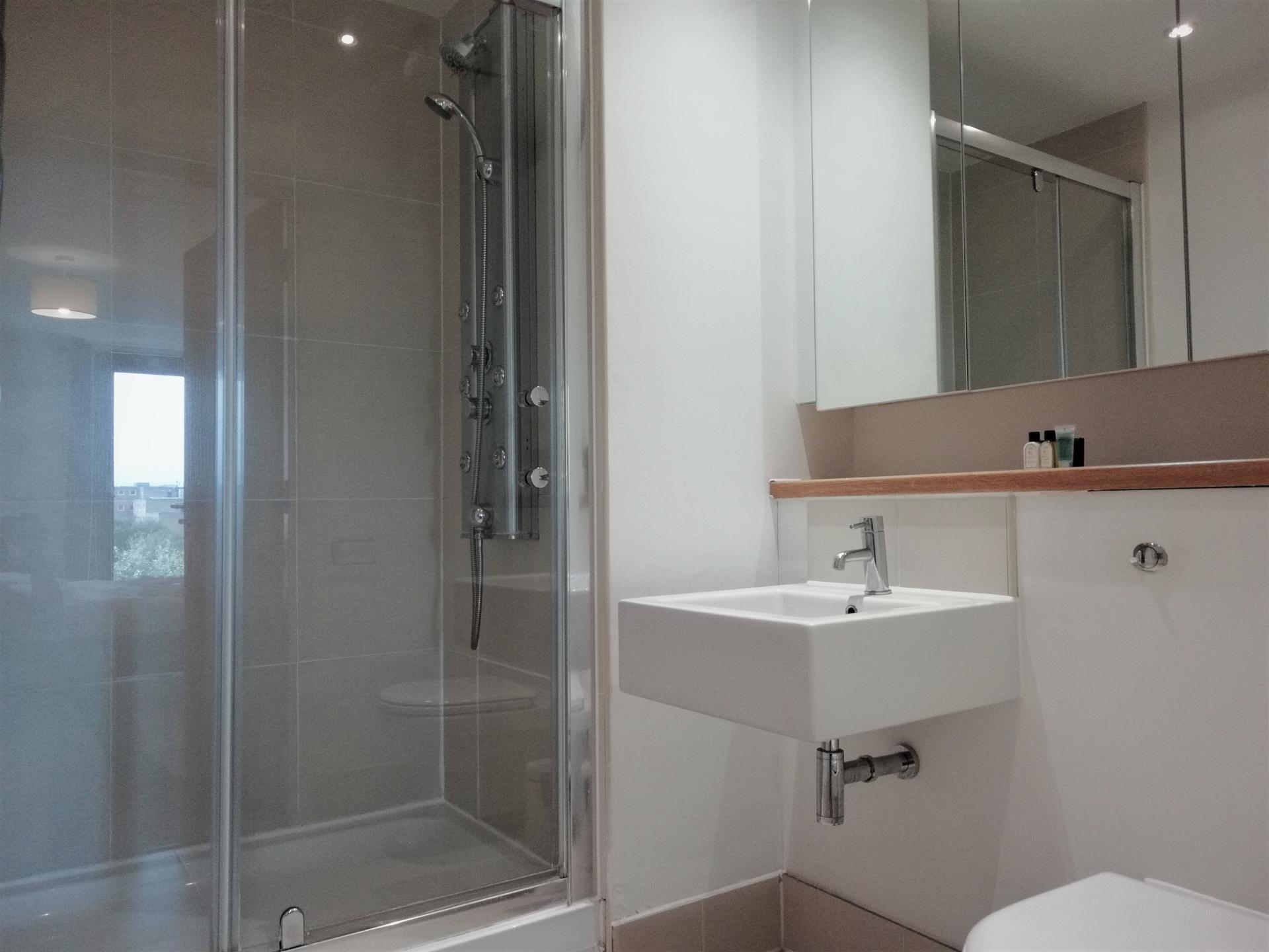 Sink at Still Life Southwark Executive, Southwark, London - Citybase Apartments