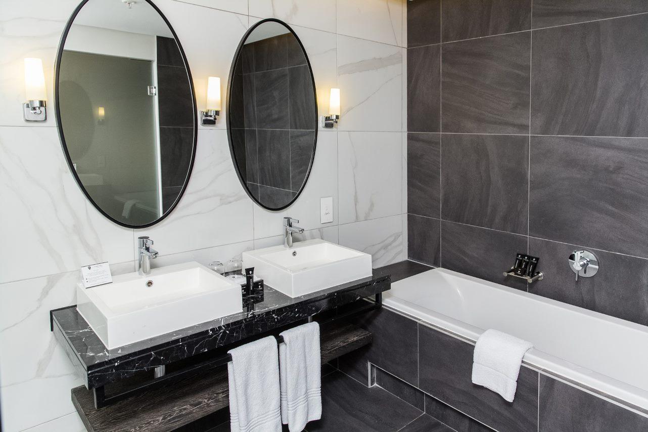 Bath at The Capital Mirage, De Waterkant, Cape Town - Citybase Apartments