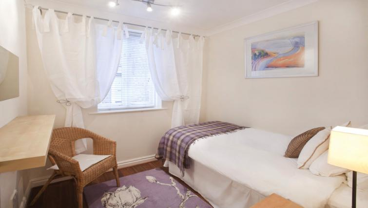 2nd bedroom at Monkbridge Court Apartment - Citybase Apartments