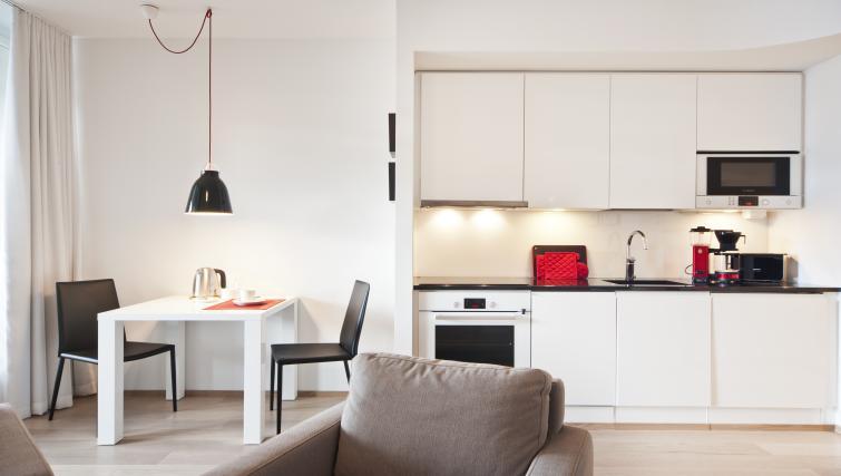 Studio at Aallonkoti Hotel Apartments - Citybase Apartments