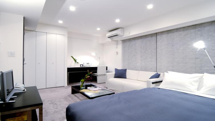 Studio at Kioicho Apartment - Citybase Apartments