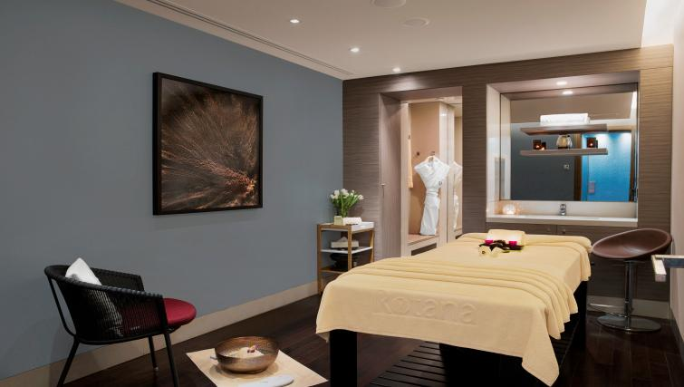 Spa at Capital Centre Arjaan Apartments - Citybase Apartments
