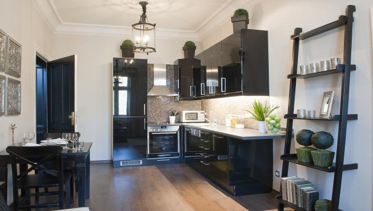 Studio at Palacina Berlin Apartments - Citybase Apartments