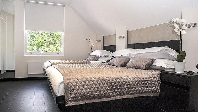 Triple studio at 88 Studios Kensington - Citybase Apartments