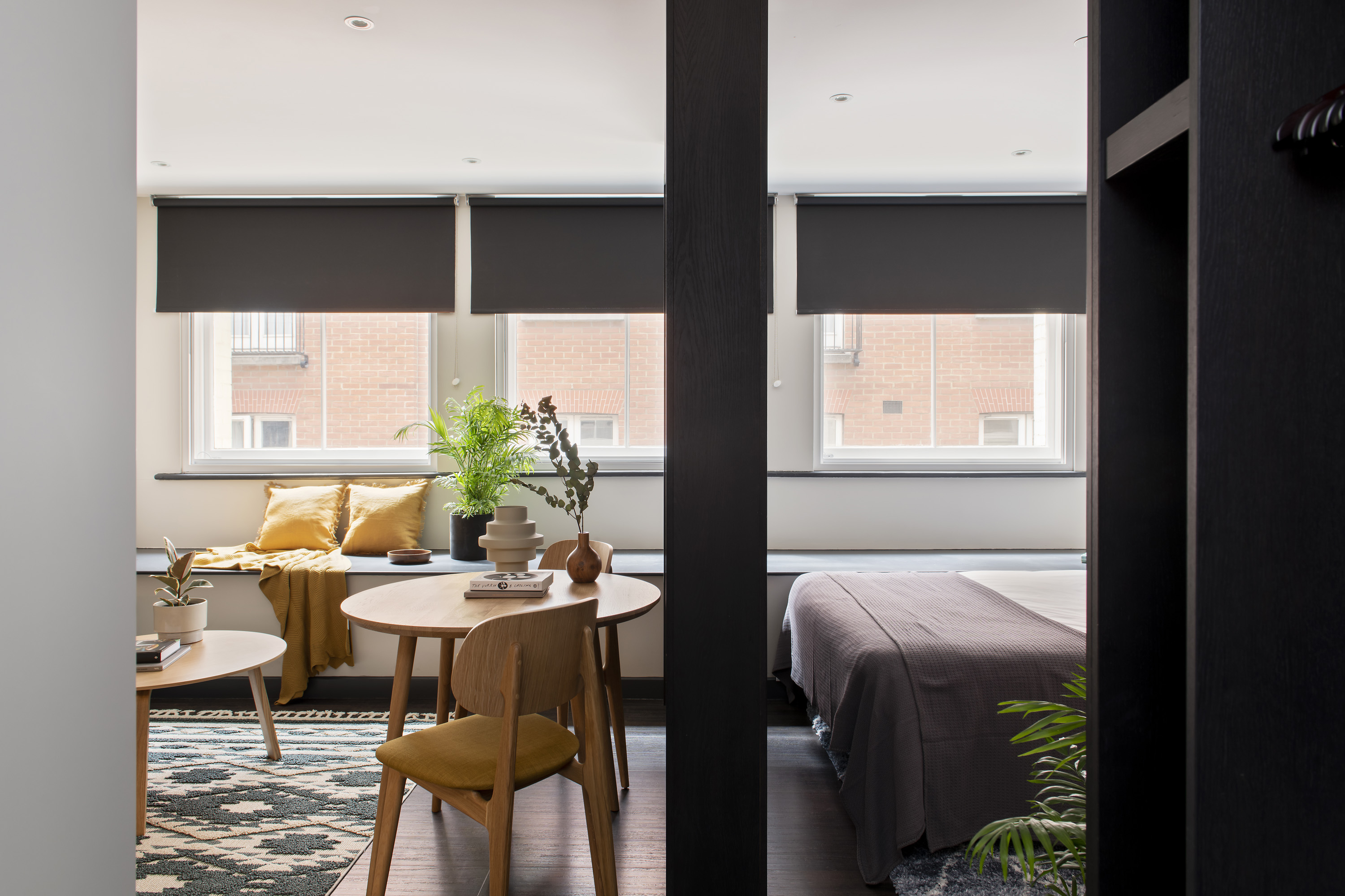 COVE Cannon Street, Mansion House, London - Citybase Apartments
