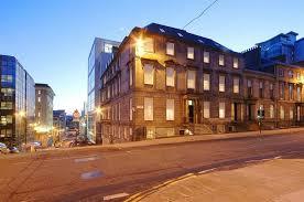 Exterior at Saint Vincent Street Apartments, Centre, Glasgow - Citybase Apartments