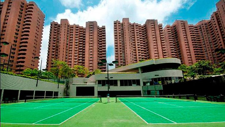 Hong Kong Parkview Apartments - Citybase Apartments
