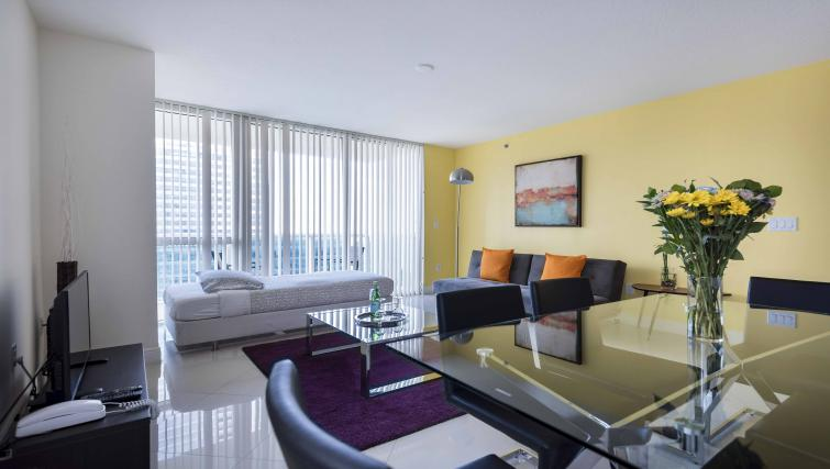 Studio at Dharma Home Suites Brickell - Citybase Apartments