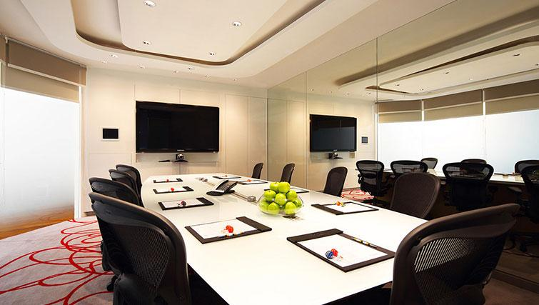 Meeting facilities at Fraser Changi City Singapore - Citybase Apartments