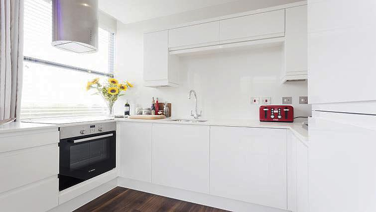 Kitchen at City Stay Apartments Centro - Citybase Apartments
