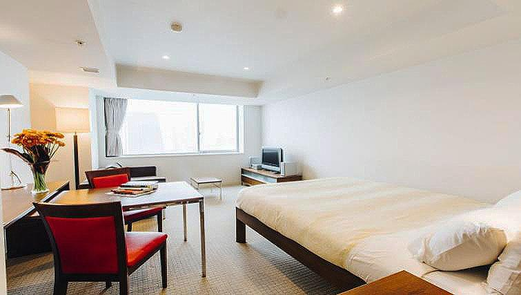Studio at Somerset Ginza East Apartments - Citybase Apartments