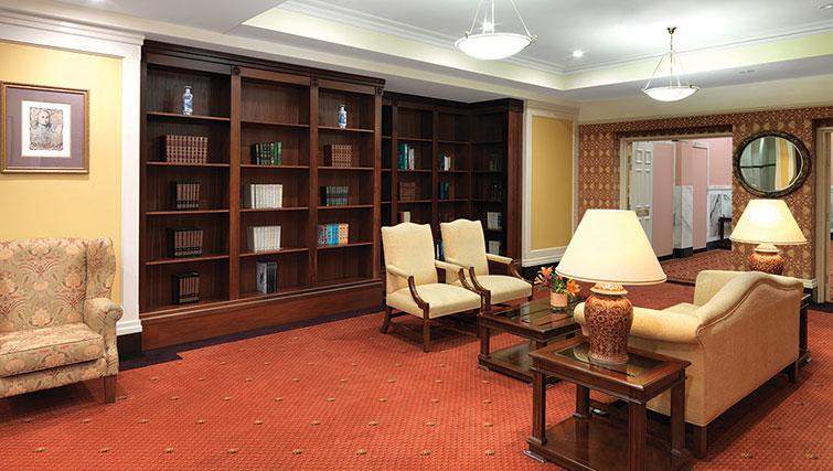 Adina Apartment Hotel Brisbane Anzac Square | Citybase