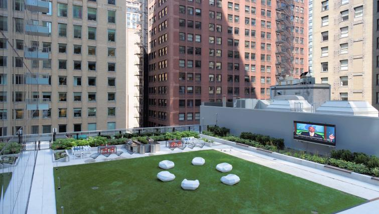 Gardens at Mila Apartments - Citybase Apartments