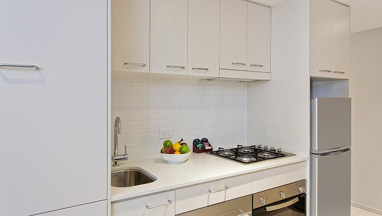 Studio room at Mantra Midtown Brisbane Apartments - Citybase Apartments