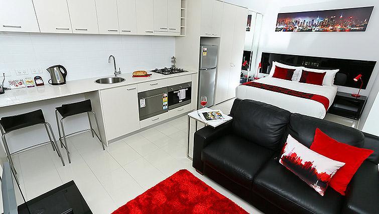 Mantra Midtown Brisbane Apartments | Citybase