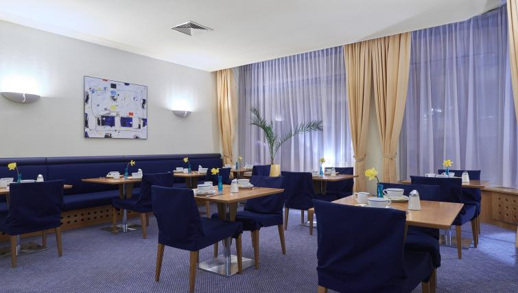 Restaurant at Starlight Suiten Hotel and Apartments - Citybase Apartments
