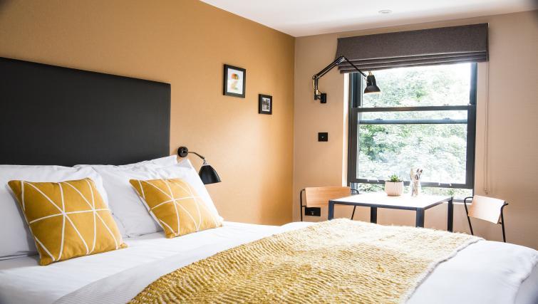 Studio room at room2 Hammersmith Apartments - Citybase Apartments