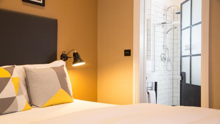 Studio at room2 Hammersmith Apartments - Citybase Apartments