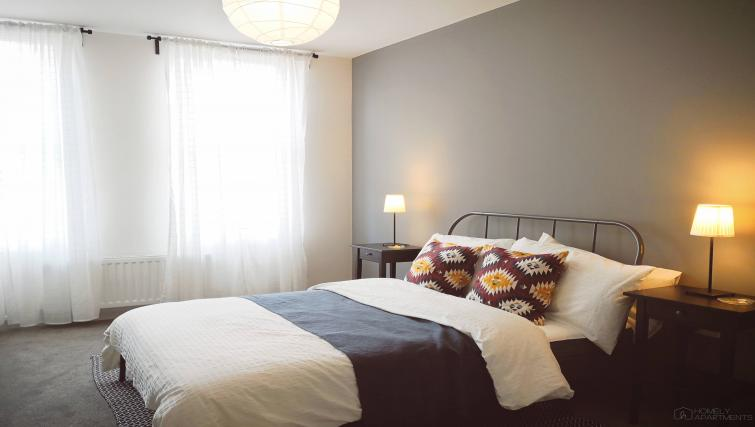 Bedroom at Figtree Apartments - Citybase Apartments