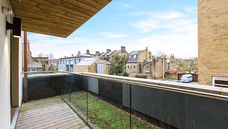 Terrace at Lambeth North by Q Apartments - Citybase Apartments