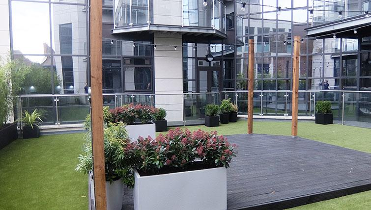 Gardens at Harrow Apartments - Citybase Apartments