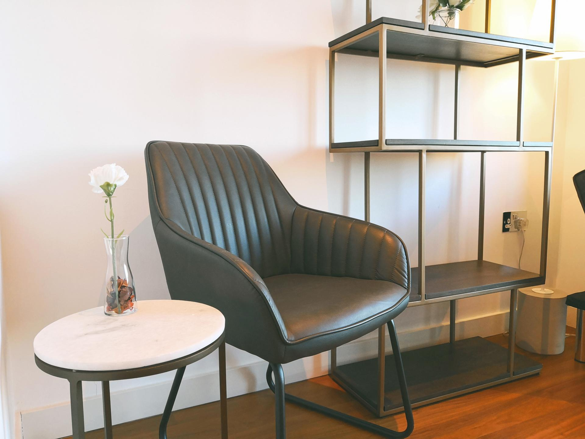 Furnishings at St Paul's Apartments - Citybase Apartments