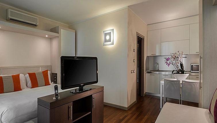 Studio at Ramada Plaza Milano - The Residence - Citybase Apartments
