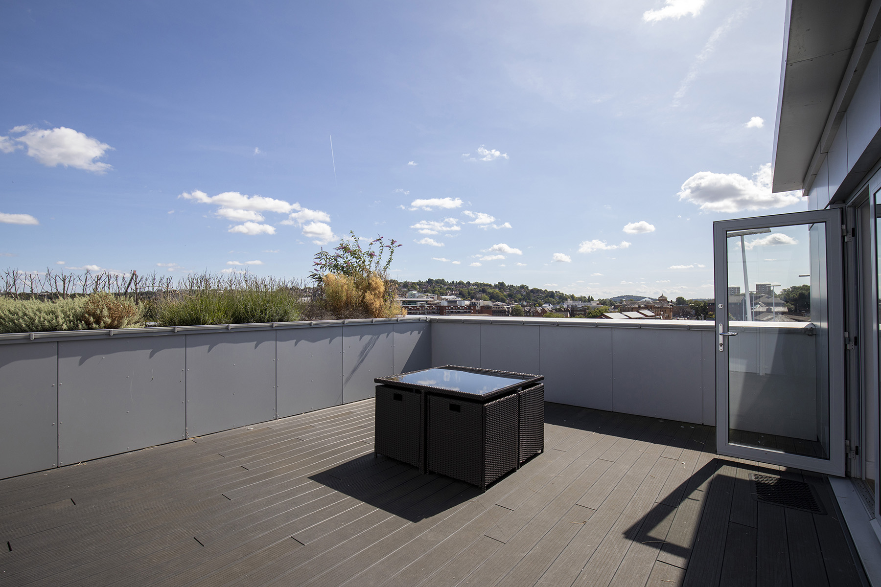 Terrace at Station View Apartments - Citybase Apartments