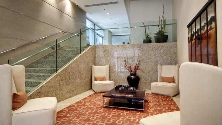 Communal area at Mosaique Apartments - Citybase Apartments